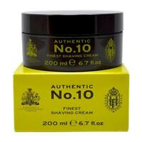 Truefitt & Hill Authentic No. 10 Finest Shave Cream 200ml