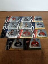 2003 Quest For The Cup Lot Rookies And Gold Htf Numbered NM