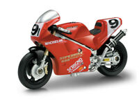 Ducati 888 SBK Falappa (1992) in Red (1:32 scale by New-Ray Toys 06033L)