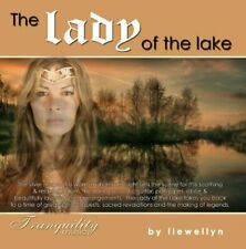 Llewellyn - Lady of the Lake.