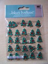 NEW RELEASE-JOLEE'S/JOLEES BOUTIQUE- CHRISTMAS TREE REPEATS