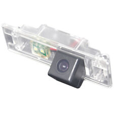 Car Rear View Back Up Camera For BMW 120i E81 E87 F20 HD Waterproof System Kit