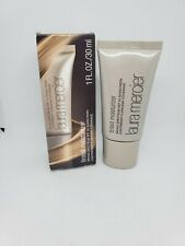 New In Box Laura Mercier Tinted Moisturizer SPF 20 Nude 1 oz Exp. 11/21