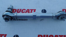 DUCATI 848/1098/1198 Schubstange schwinge Rahmen stange rod verstellung R 385