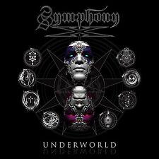 SYMPHONY X - UNDERWORLD 2 VINYL LP NEUF