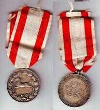 Medaille für Treue Dienste Landwirtschaftskammer Prov. Hannover am Band (112080)