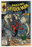 Amazing Spider-Man 303 (Aug 1988 Marvel) [Silver Sable Sandman] Todd McFarlane /