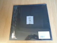 JOY DIVISION Unknown Pleasures LP  180g new mint sealed remaster
