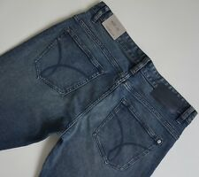 CALVIN KLEIN STRAIGHT Jeans Men's, Authentic BRAND NEW (41F3720)