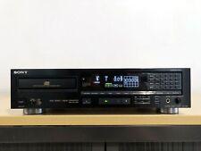 Lecteur CD Sony CDP-990 Haut de Gamme ( Marantz Luxman Rotel )