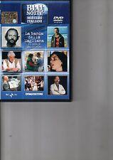 BLU NOTTE Misteri Italiani=La Banda della Magliana Il potere del crimine=dvd n°5