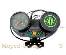 Kreidler Flory MF 23 Mofa Moped Cockpit mit Tacho Blende komplett original Neu