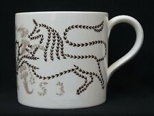 More details for wedgwood commemorative queen elizabeth ii 1953 coronation mug richard guyatt