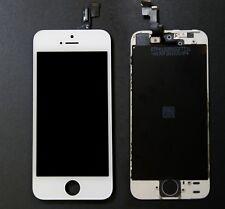 Genuine OEM qualità schermo LCD di Ricambio per Originale Apple iPhone 5s Bianco