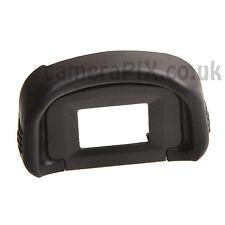 EG EyeCup Oculaire Pour Canon EOS 7D Mark II, 1D X Mark II, 5D Mark IV, 1D C