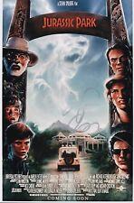"~~ JEFF GOLDBLUM Authentic Hand Signed ""Malcolm - JURASSIC PARK"" 11X17 Photo D~"