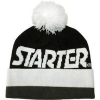 Starter - Wrap Bobble Knit Beanie