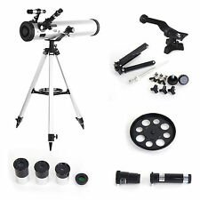NEW 700-76 Reflector Astronomical Telescope Performance FAST DELIVERY
