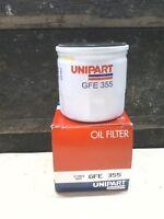 Unipart GFE355 Oil Filter Audi Seat Skoda VW 1.0 1.3 1.4 1.6 Petrols 1992 >