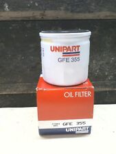 Unipart GFE355 Oil Filter Audi Seat Skoda VW 1.0 1.3 1.4 1.6 Petrols 1992 >