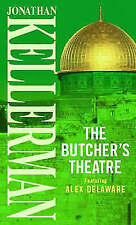 Very Good, The Butcher's Theatre, Jonathan Kellerman, Book