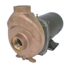 Pool/Spa Pump,1/2HP,3450,115/230 5PXD2