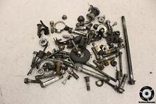 2000 Suzuki GSXR750 MISCELLANEOUS NUTS BOLTS ASSORTED HARDWARE GSXR 750 00