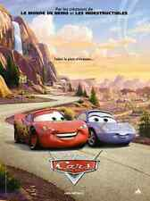 Bande annonce cinéma trailer 35mm 2005 ANIMATION Disney CARS John LASSETER