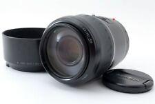 Minolta 100-300mm f/4.5-5.6 Xi AF Lens Near Mint From Japan #025