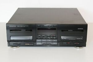 Kenwood X-54 Stereo Cassette Deck Tape Player Recorder For A-54