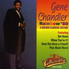 Gene Chandler - Rainbow '80 [New CD]