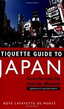 Etiquette Guide to Japan: Know the Rules that Make