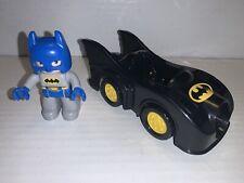 LEGO DUPLO  Batmobile And Batman