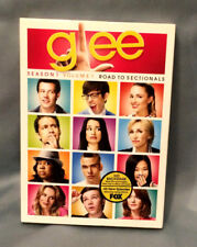 Glee: Season 1, Vol. 1 - Road to Sectionals (DVD, 2009, 4-Disc Set) NEW SEALED