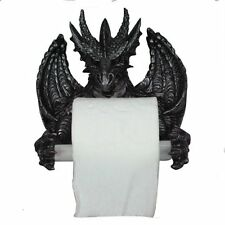 Dragon Toilet Roll Holder Novelty