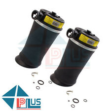 For 1997 1999 2000 2002 Ford Expedition 4WD Rear Suspension Air Spring Bags x2