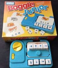 Parker Brothers Boggle Board & Traditional Games