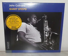 CD JOHN COLTRANE - GIANT STEPS  - DIGIPAK - NUOVO NEW