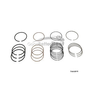 New Grant Engine Piston Ring Set C1887STD 06A198151CG for Audi for Volkswagen VW