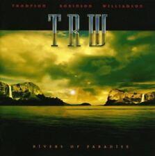 TRW - Rivers Of Paradise CD NEU OVP