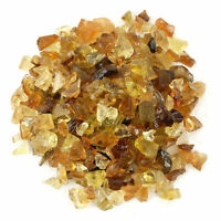 100 Ct 100% Natural Untreated Yellow Citrine Loose Gemstone Rough Lot