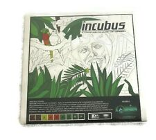 INCUBUS Extremely Rare - a certain shade of green vinyl - Far - Mother Mary