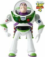 Disney GGB24 Pixar Toy Story 4 Blast-Off Buzz Lightyear Figure
