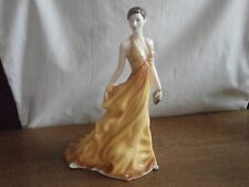 Royal Doulton Figurine Pretty Ladies Victoria HN 5011 - 2007 Perfect