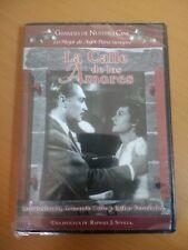 LA CALLE DE LOS AMORES LUIS BERISTAIN ESTHER FERNANDEZ ARMANDO CALVO DVD CODE1&4