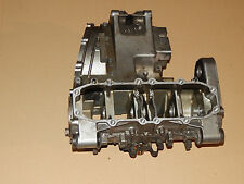 KAWASAKI ZZR 600 chassis Motore Blocco Motore Engine Housing CRANK CASE