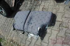 Rücksitzbank Rücksitze oben 2 geteilt  NISSAN TERRANO 2 R20 Ford Maverick 3 Türe