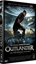 """DVD """"Outlander, le dernier Viking""""  John Hurt  NEUF SOUS BLISTER"""