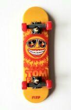 Vintage Flip Tom Penny Sun Logo Tech Deck Skateboard Finger Board