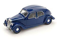 Lancia Aprilia 1a Serie 1936-48 Blu 1:43 Model R058-02 BRUMM